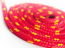 Polypropylen Seil 12mm Rot