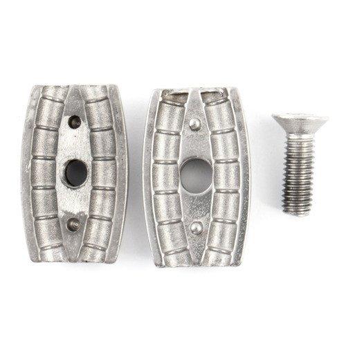 EDELSTAHL DRAHTSEILKLEMME EIFORM 6mm 6mm | Edelstahl Produkte ...